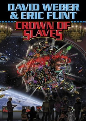 Crown Of Slaves - David Weber, Eric Flint