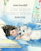 Der kleine Doktor White / mini-minedition - Jane Goodall; Julie Litty