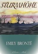 Emily Brontë: Sturmhöhe (Wuthering Heights)