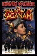 The Shadow of Saganami - Weber, David