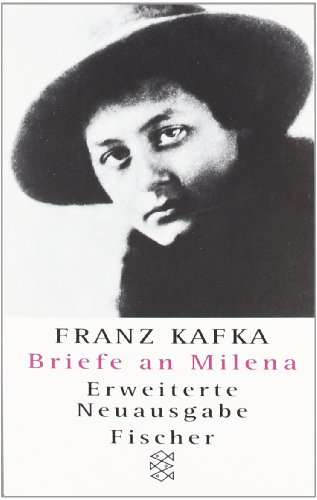 Briefe an Milena (German Edition) - Franz Kafka