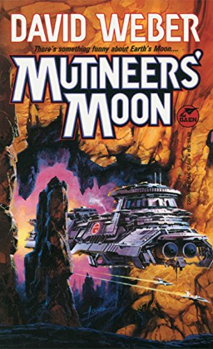 Mutineer's Moon (Dahak Series) - David Weber