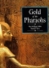 Gold of the Pharaohs - Muller, Hans W.