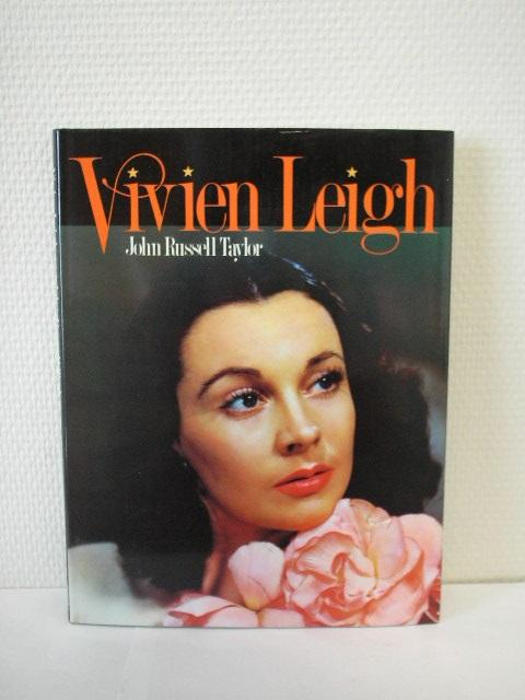 Vivien Leigh. Pictures edited by The Kobal Collection. - Taylor, John Russell
