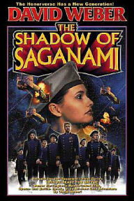 The Shadow of Saganami (Honorverse Series) - David Weber