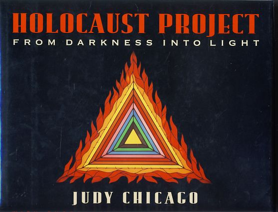 Holocaust Project. From Darkness into Light. With photography by Donald Woodman. - Chicago, Judy