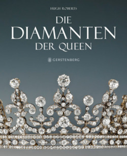 Die Diamanten der Queen - Roberts, Hugh