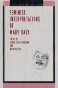 Feminist Interp. Mary Daly -Ppr
