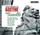 Novelle - Johann Wolfgang Goethe; Otto Collin; Käte Gold; Oskar Werner; Therese Giehse; Willy Birgel