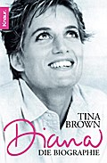 Diana: Die Biographie - Tina Brown