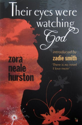Their Eyes Were Watching God (VMC) - Zora Neale Hurston