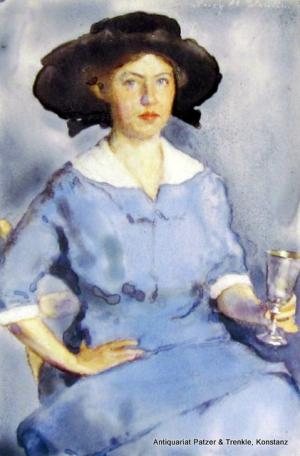 American Women Artists 1830-1930 - Tufts, Eleanor