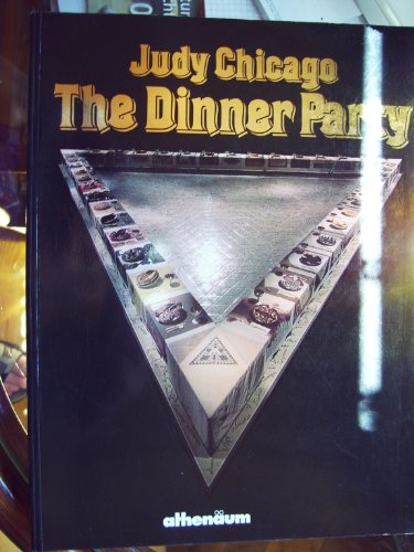 The Dinner Party - Chicago, Judy